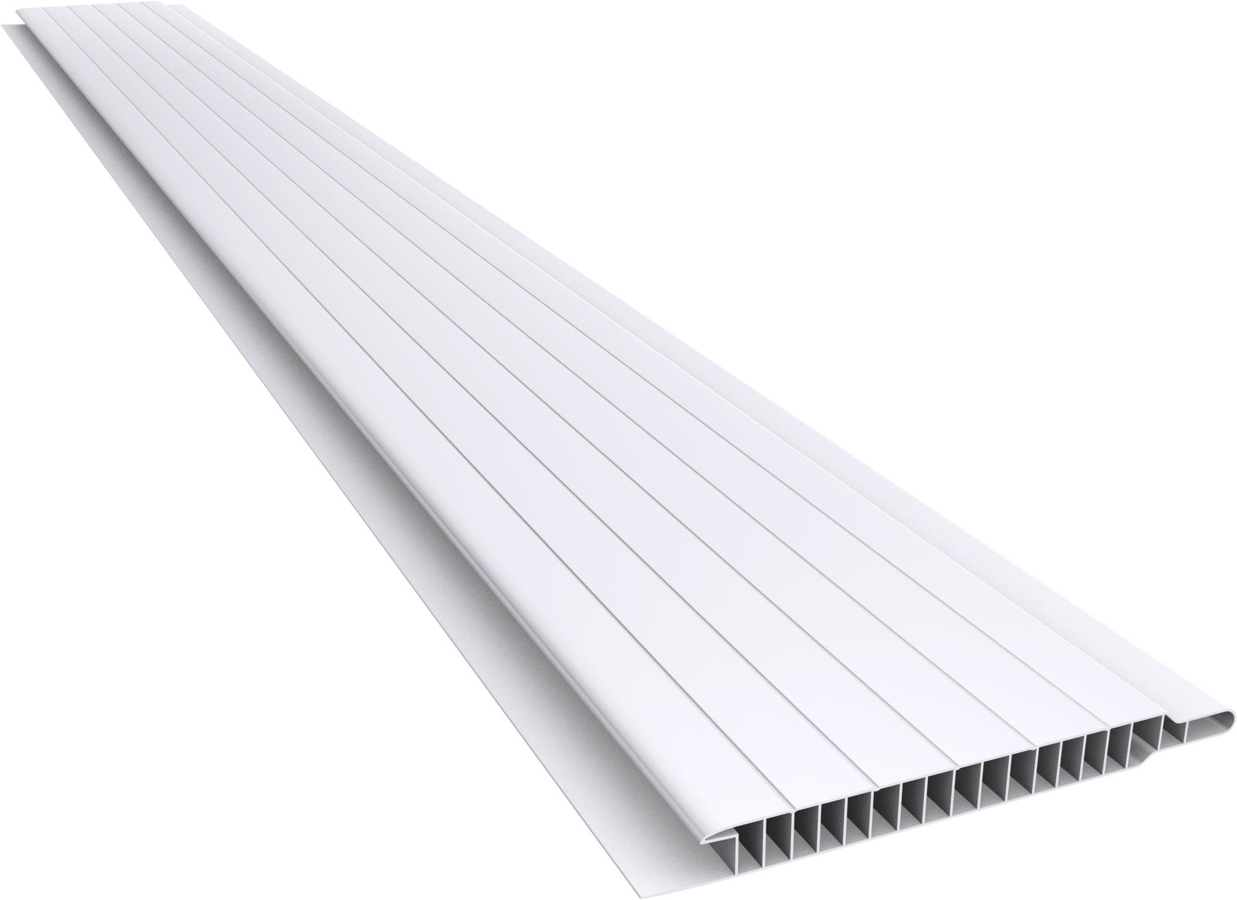 Forro PVC 100 Nobre Frisado 10mm