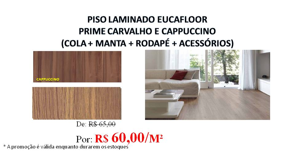 Eucafloor PRIME
